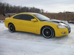 deasonators 2001 Dodge Stratus