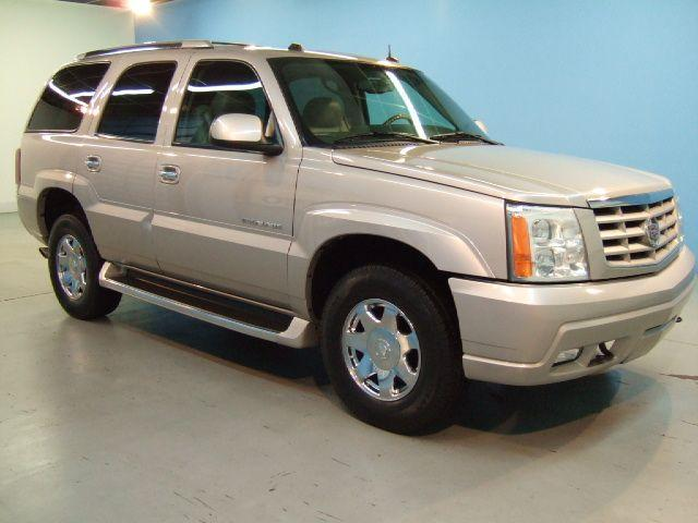 Another BMW-AudiPower 2004 Cadillac Escalade post... - 14001276