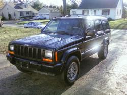 JSmith0055's 1998 Jeep Cherokee