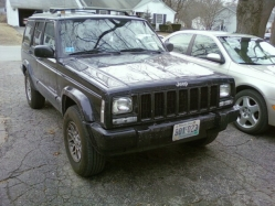 JSmith0055s 1998 Jeep Cherokee 