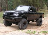 rngrdanny22 1997 Ford Ranger Regular Cab