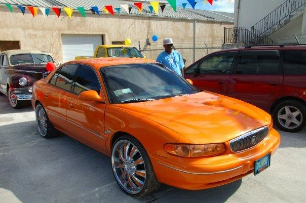 BahamasRides 2000 Chevrolet Monte Carlo 14003638