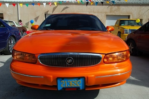 BahamasRides 2000 Chevrolet Monte Carlo 14003642