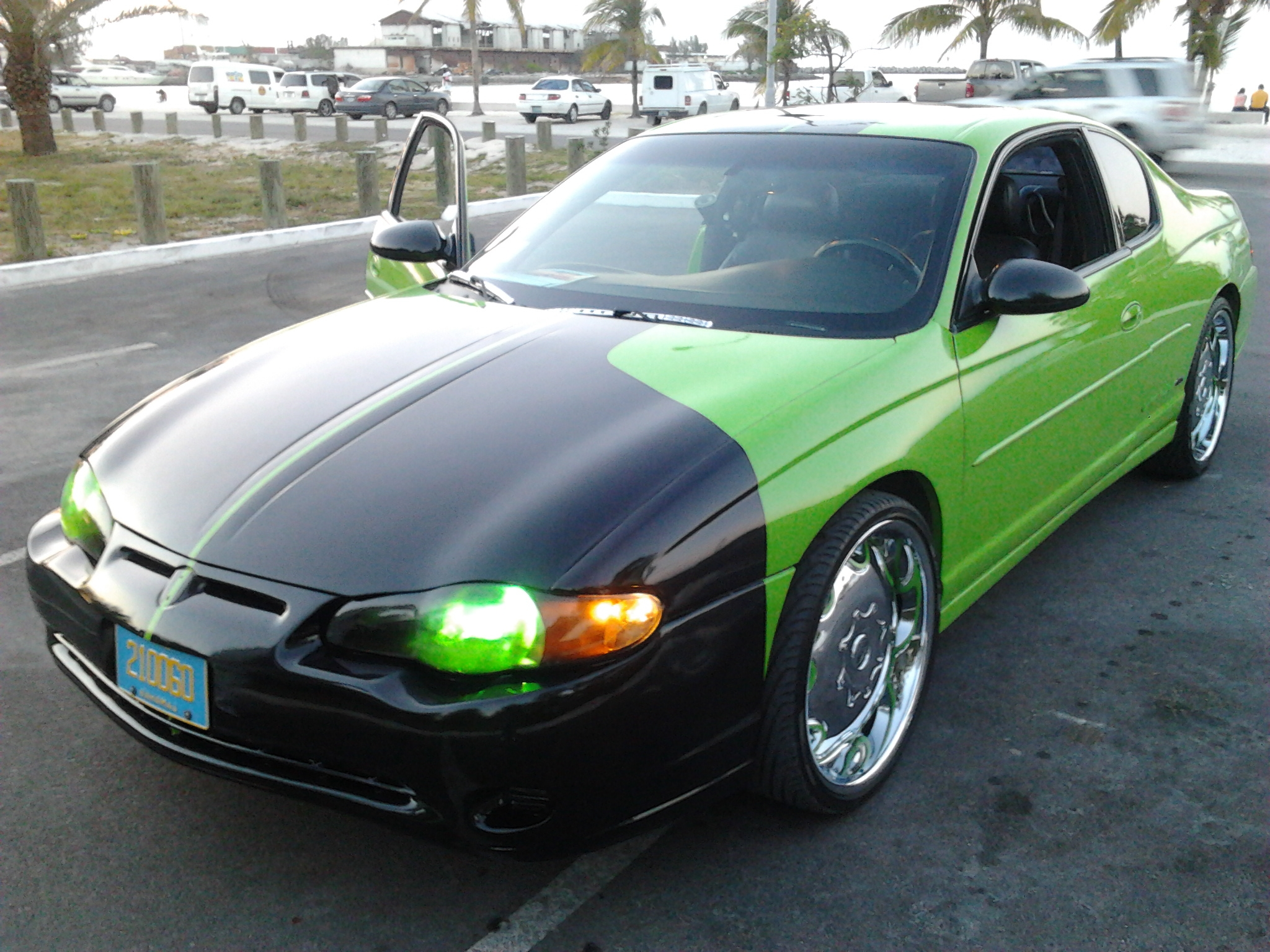 BahamasRides's 2000 Chevrolet Monte Carlo