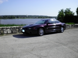 40thGTPs 2002 Pontiac Grand Prix