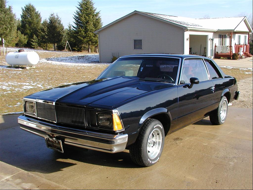 1980 Chevrolet Malibu Pages Ebay Listings For 1980
