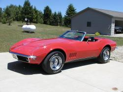 lbadbuoys 1968 Chevrolet Corvette