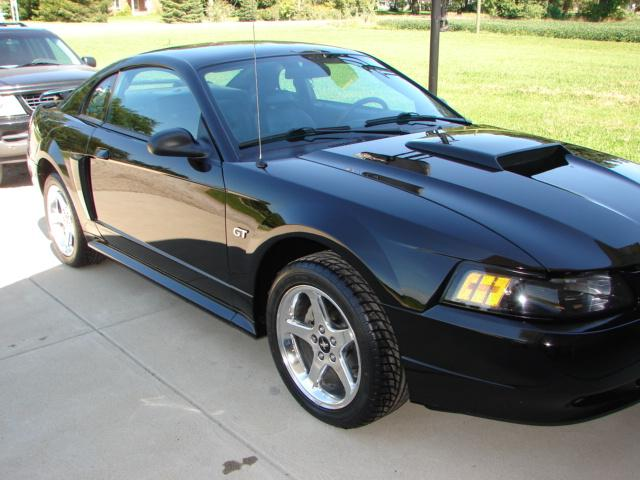 nkcavs23 39 s 2003 ford mustang in strongsville oh. Black Bedroom Furniture Sets. Home Design Ideas