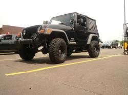 mikeyvelam24s 2005 Jeep TJ