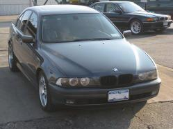 nanda007's 2000 BMW 5-Series