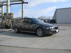 nanda007s 2000 BMW 5-Series