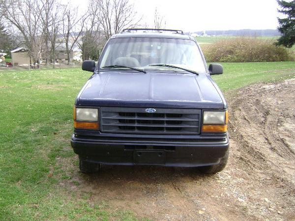 Another Z3CHYD 1993 Ford Explorer Sport post... - 14007281