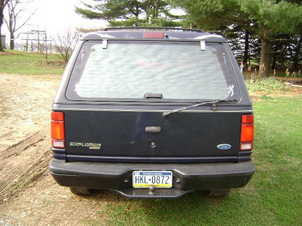 Another Z3CHYD 1993 Ford Explorer Sport post... - 14007282