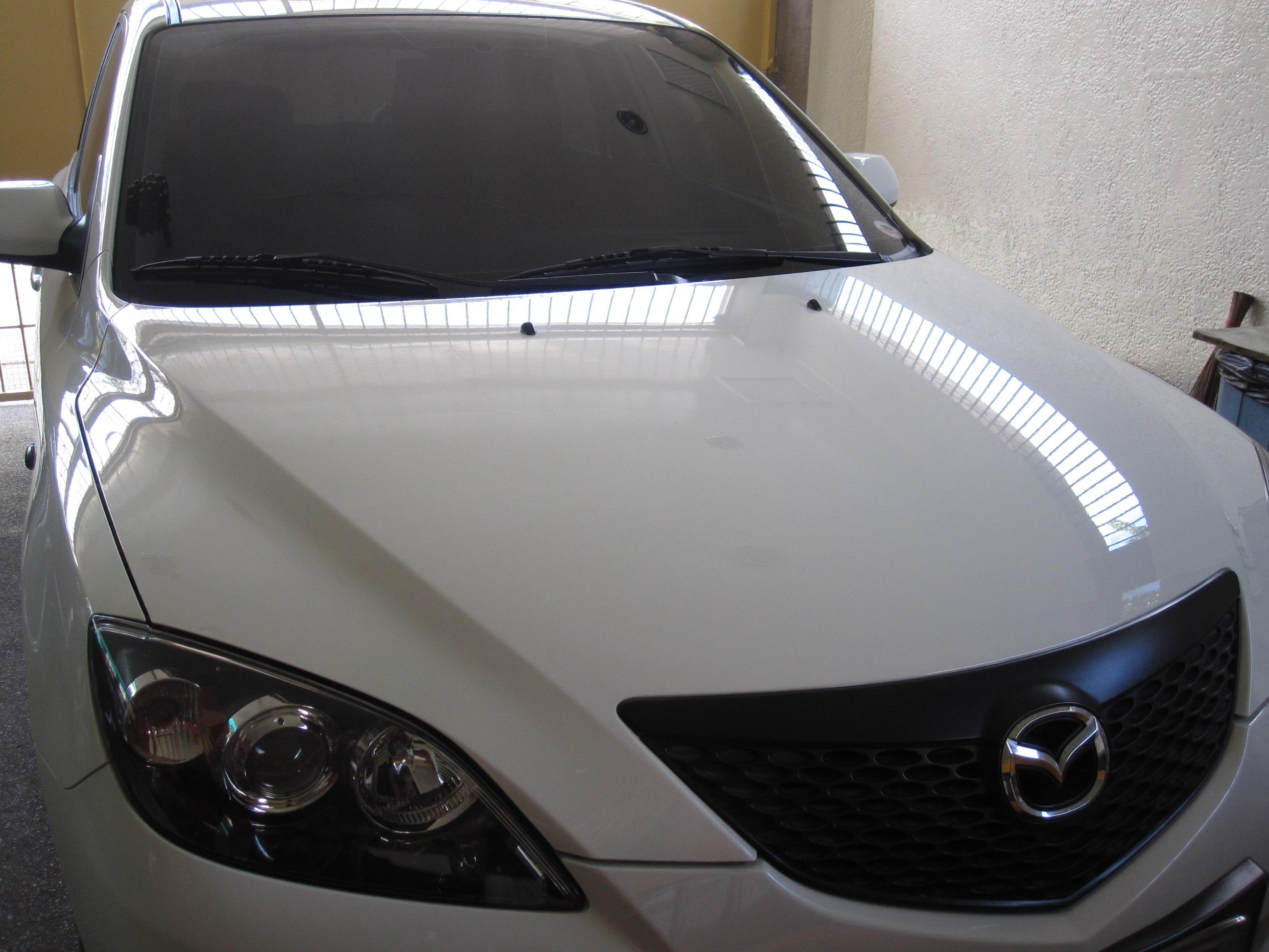 Another jingnaynes 2009 Mazda MAZDA3 post... - 14007786