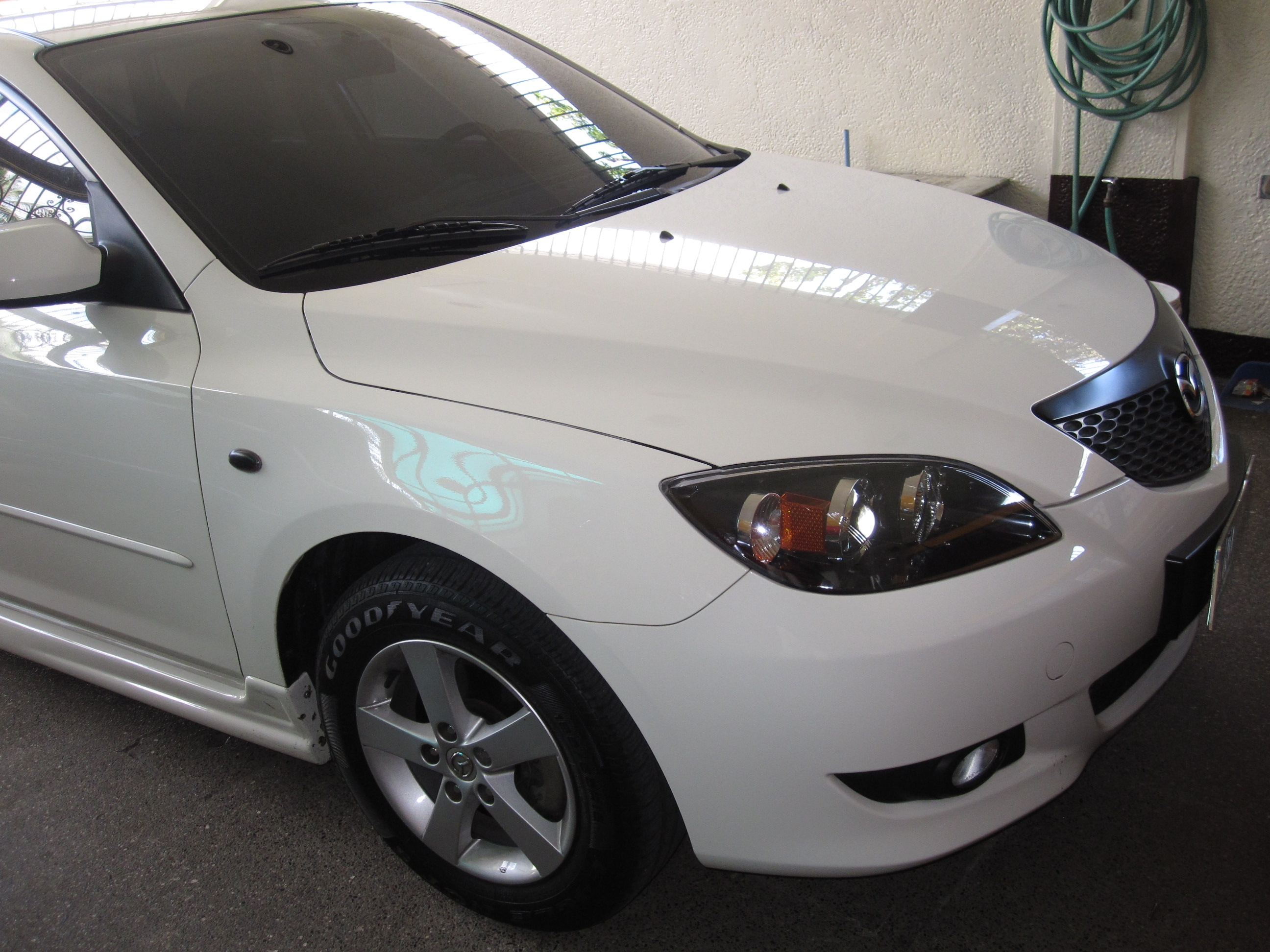 Another jingnaynes 2009 Mazda MAZDA3 post... - 14007792
