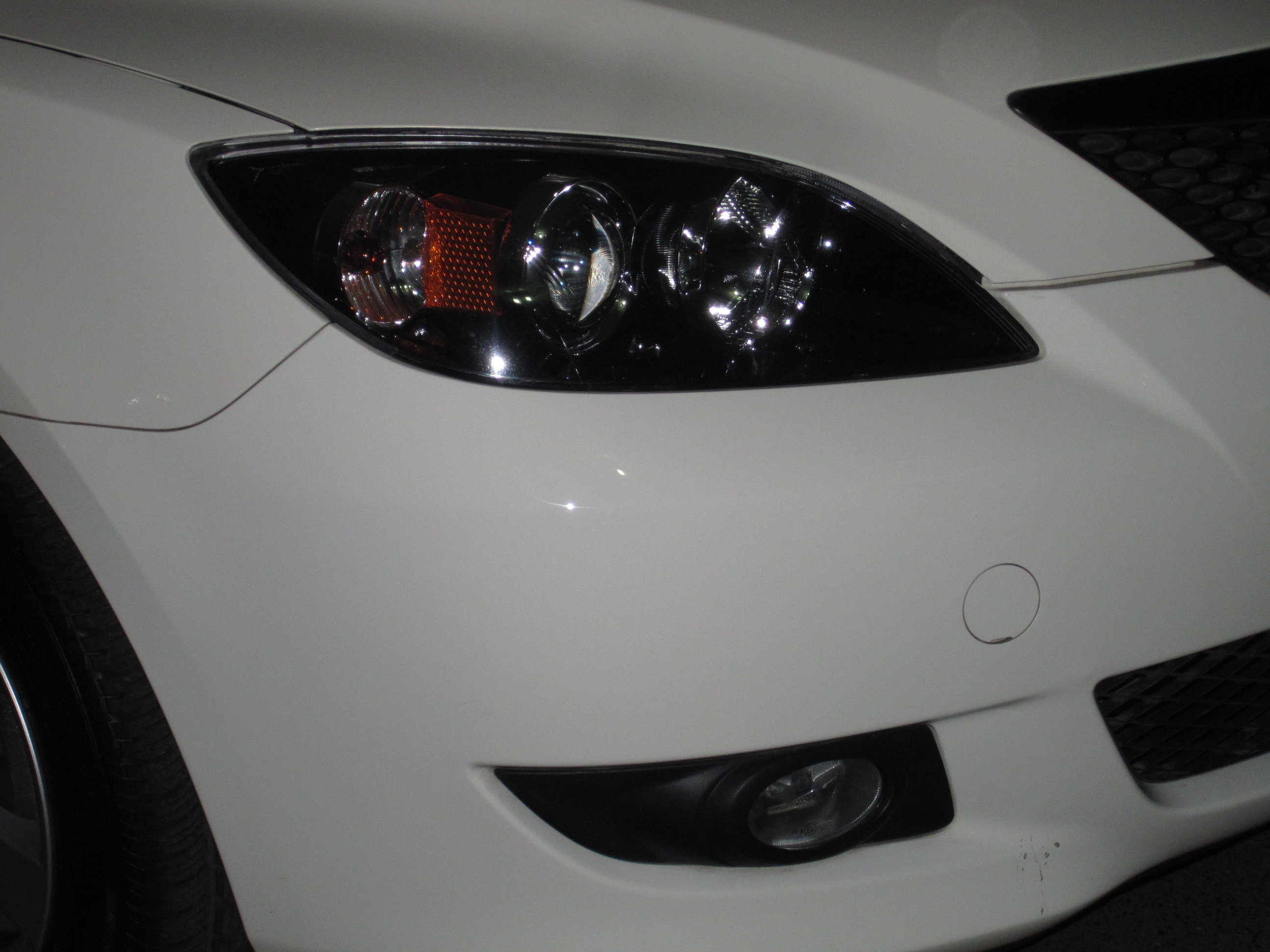 Another jingnaynes 2009 Mazda MAZDA3 post... - 14007796