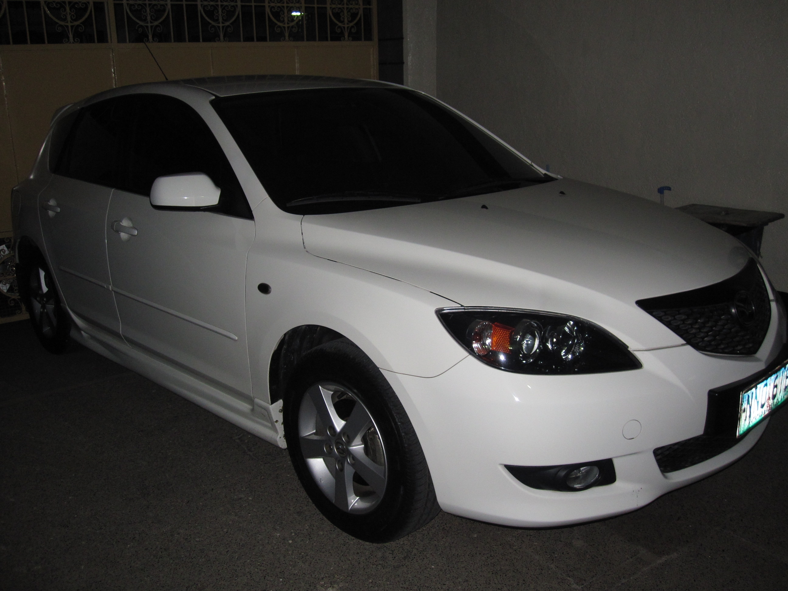 Another jingnaynes 2009 Mazda MAZDA3 post... - 14007797