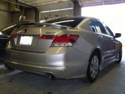 AidenSs 2009 Honda Accord