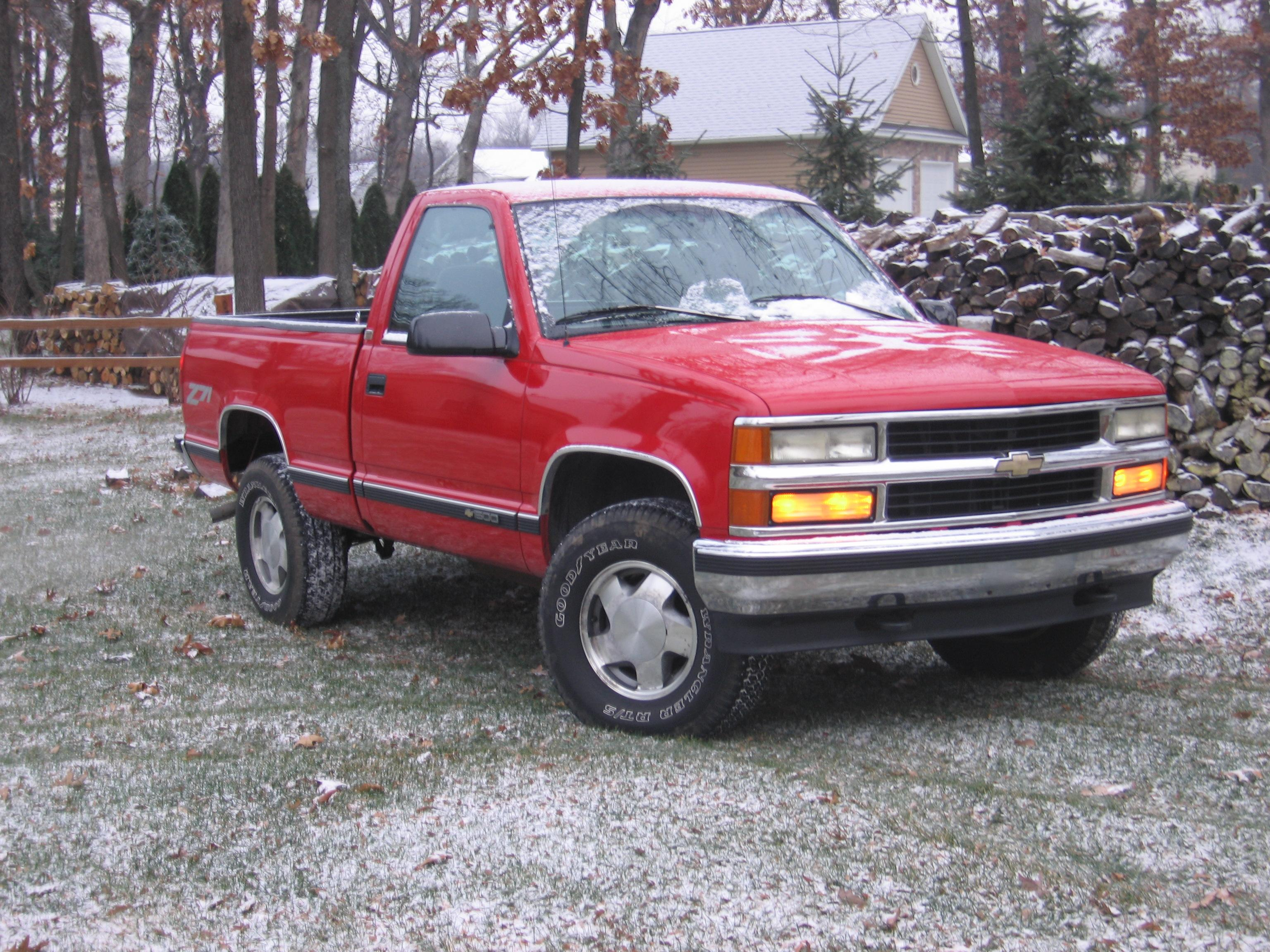 amazingly genuine pickup located is news to interior this rolls heart bed performance out start panels got schwartz complete build stake very a with was the chevy truck project door solid off quick when racer of cruiser and new