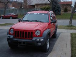 02jeeplibertys 2002 Jeep Liberty
