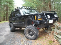 XxJeep-4-LifexXs 2000 Jeep Cherokee
