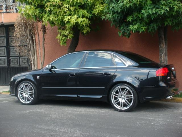 "2006 Audi S4 ""AUDI S4 WITH 19´S AND 20'S"" - SAN ANTONIO, TX owned by"