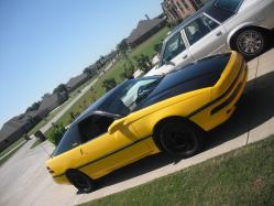 probejunkies 1989 Ford Probe