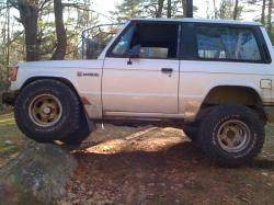 terryblueberry3 1989 Dodge Raider