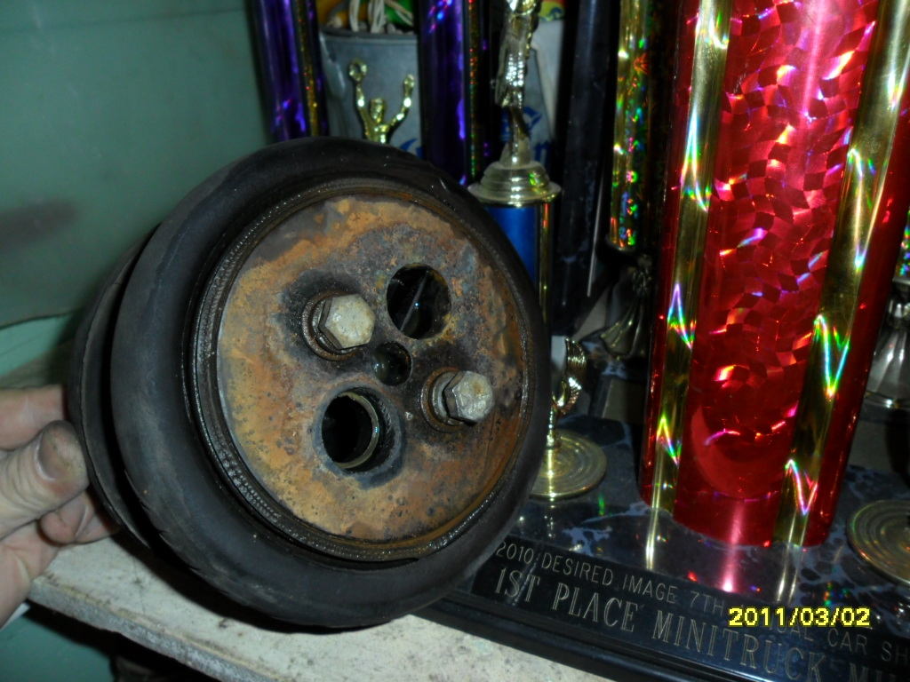 Another 79_Cutty 1997 Chevrolet S10 Regular Cab post... - 14008815