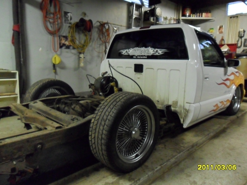 Another 79_Cutty 1997 Chevrolet S10 Regular Cab post... - 14008819
