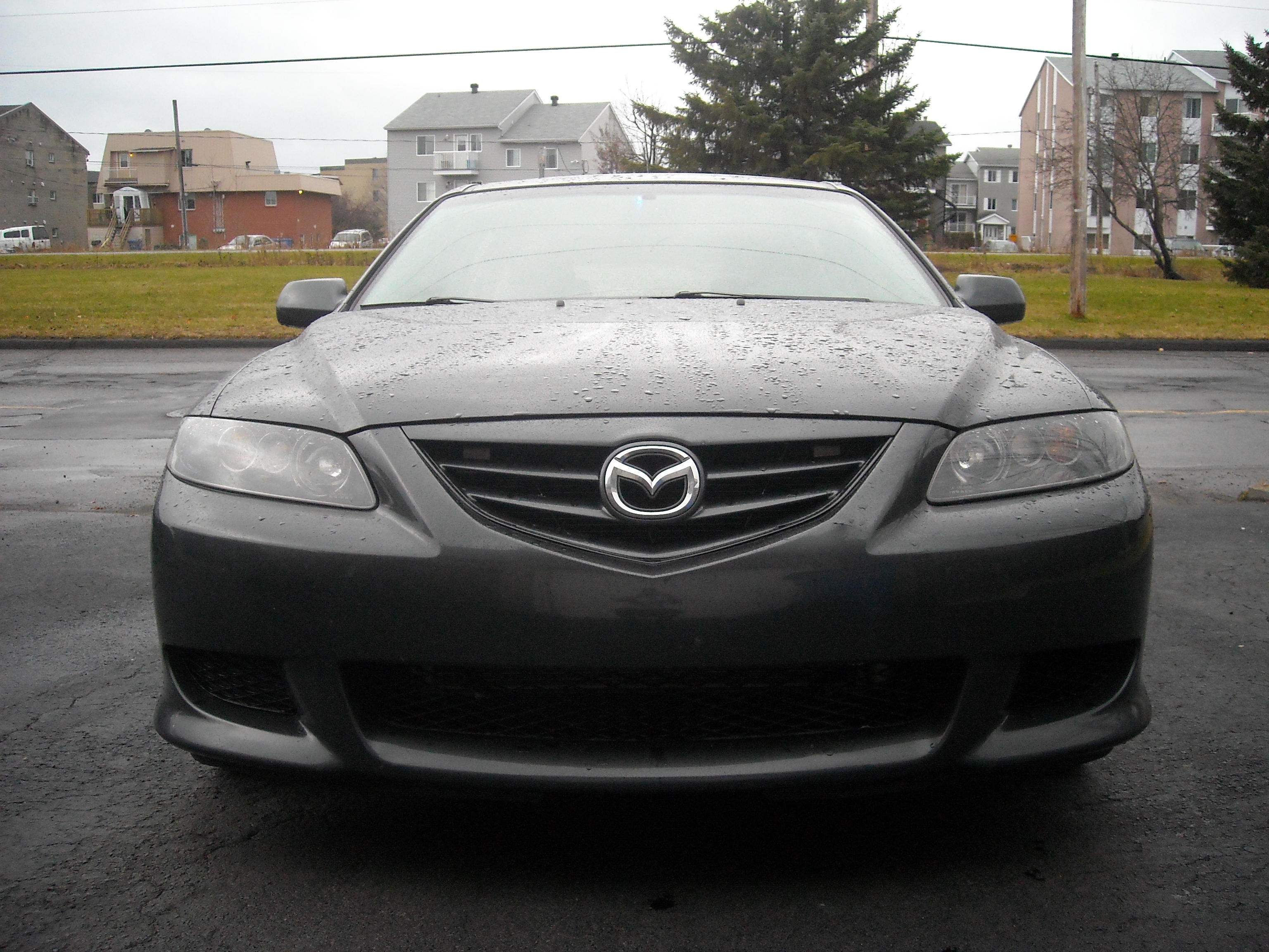 Another snakoil 2004 Mazda MAZDA6 post... - 14011938