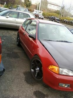EGparrish94s 1994 Honda Civic