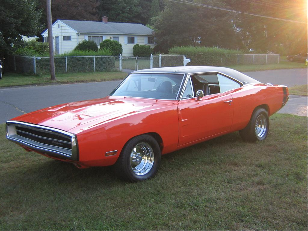 "1970 Dodge Charger ""no hemi"" - hart ford, CT owned by fatcat4406 Page ..."
