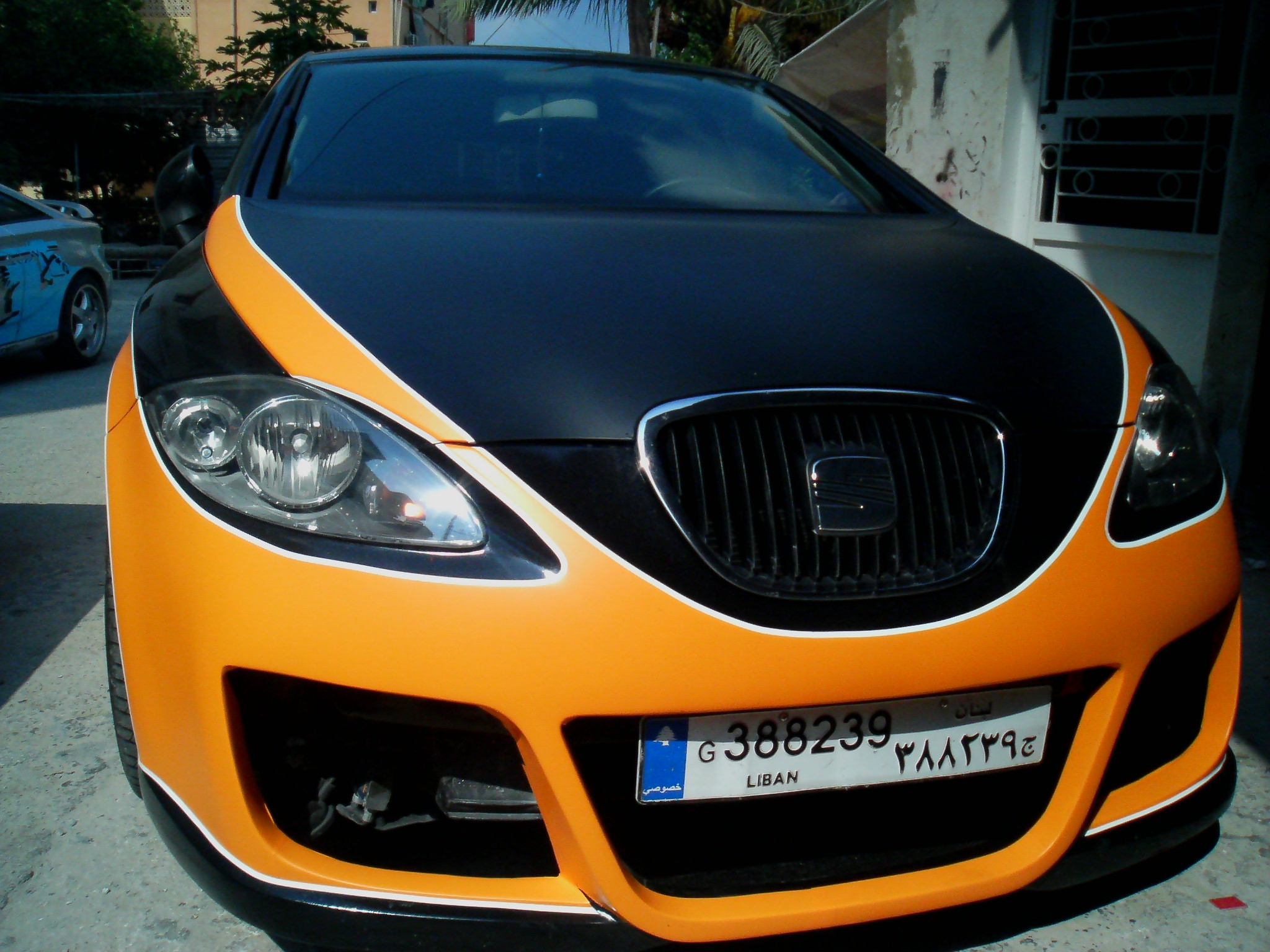 sc tuning 2009 seat leon specs photos modification info at cardomain. Black Bedroom Furniture Sets. Home Design Ideas