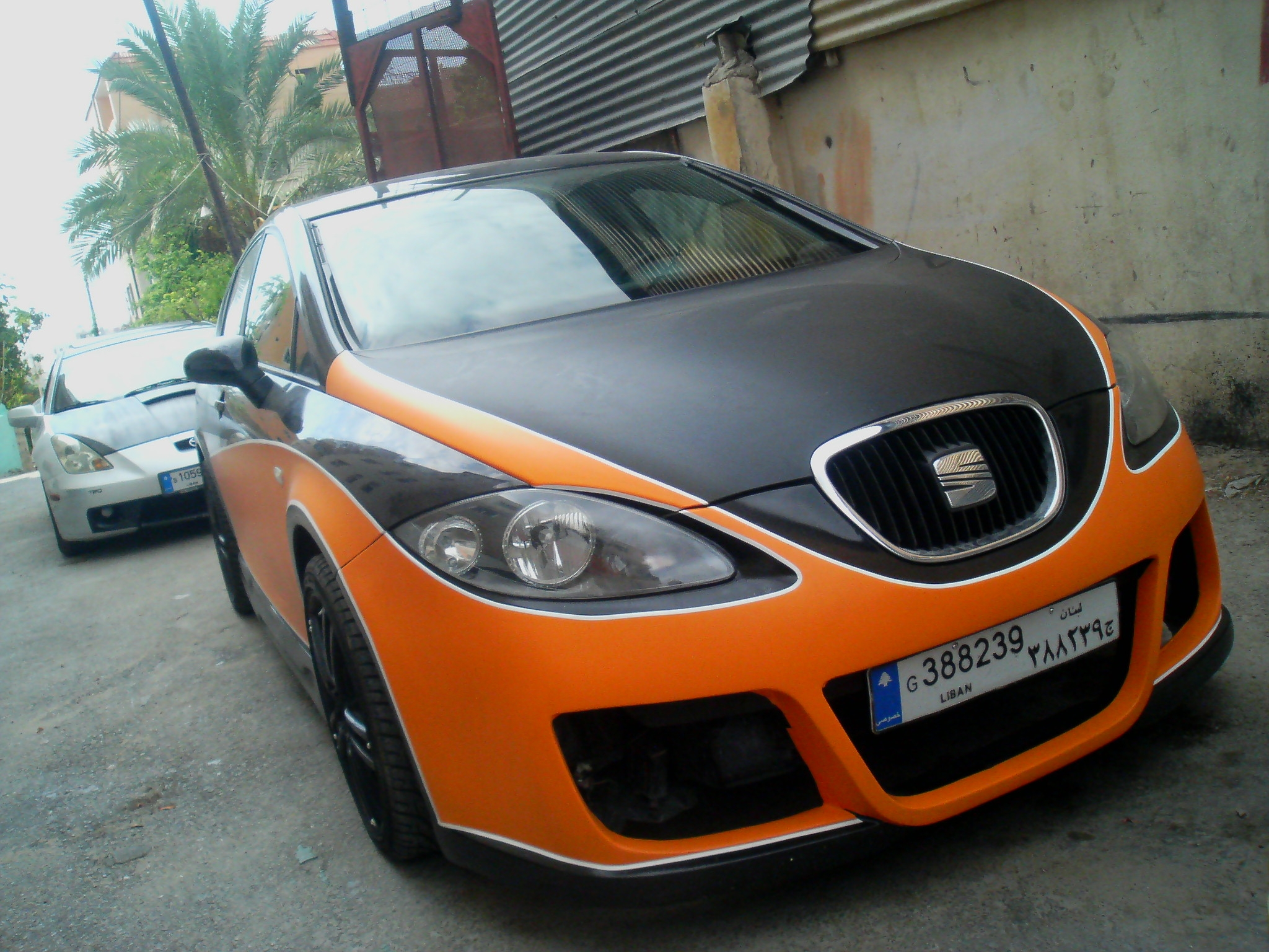 sc tuning 2009 seat leon specs photos modification info. Black Bedroom Furniture Sets. Home Design Ideas