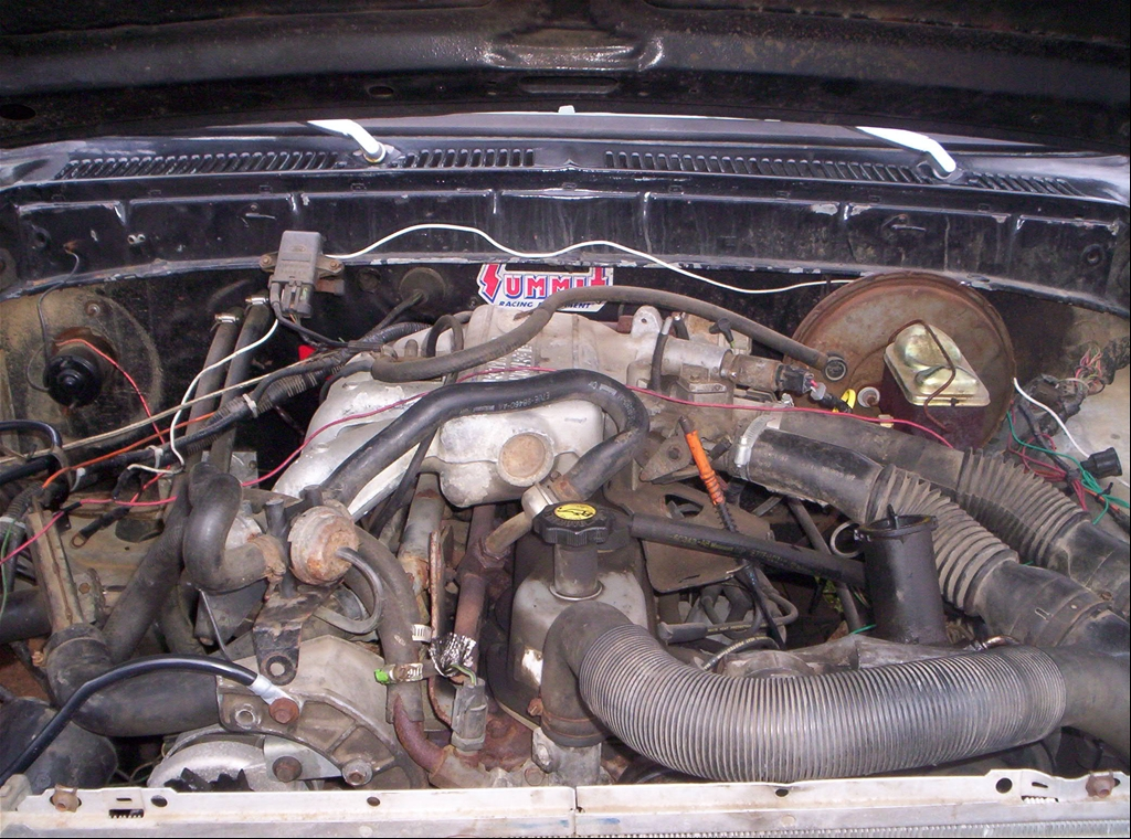 Ford 300 Inline 6 : Inline ford performance parts six auto