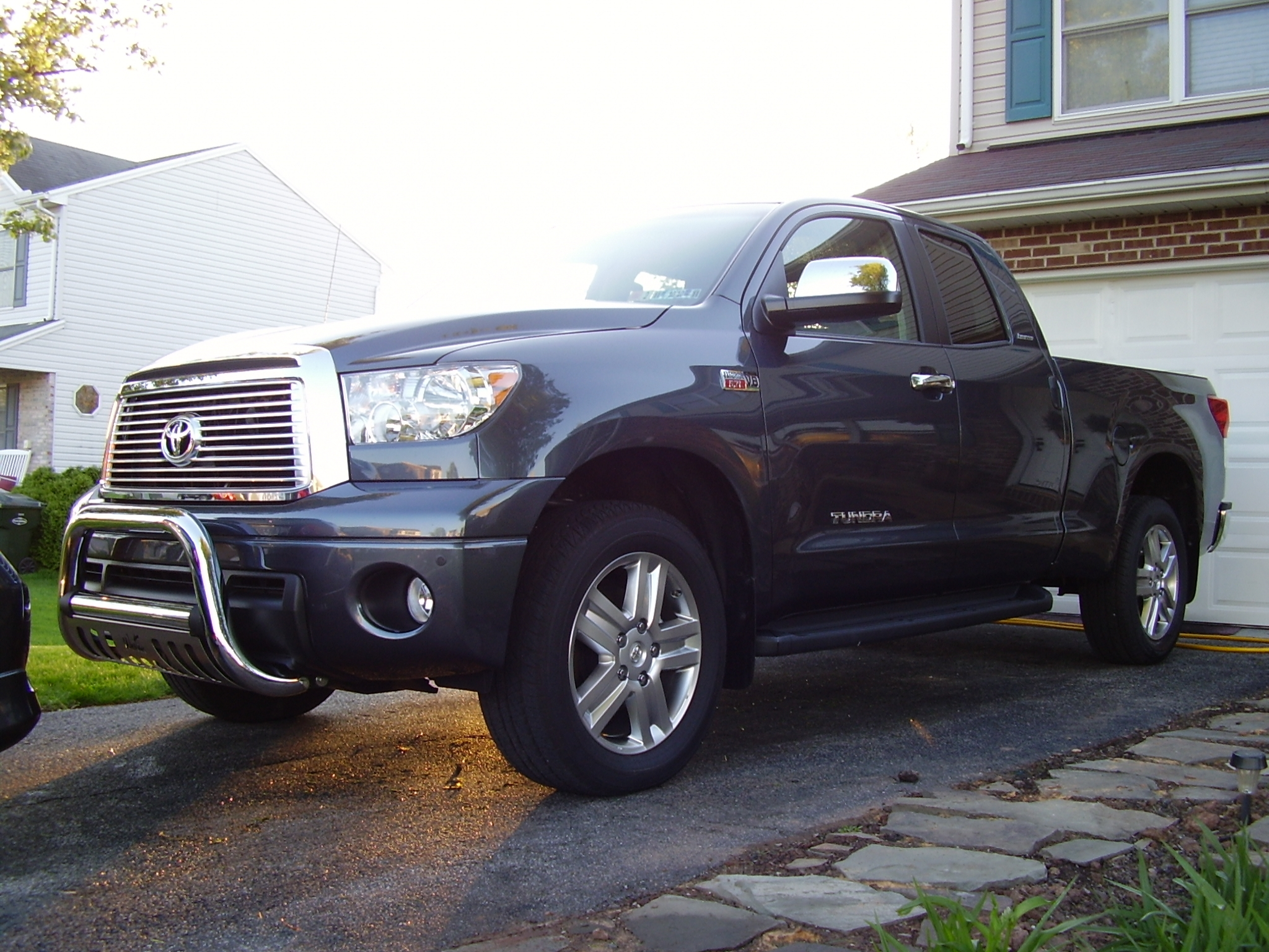 jcran53 2010 toyota tundra double cablimited specs photos. Black Bedroom Furniture Sets. Home Design Ideas