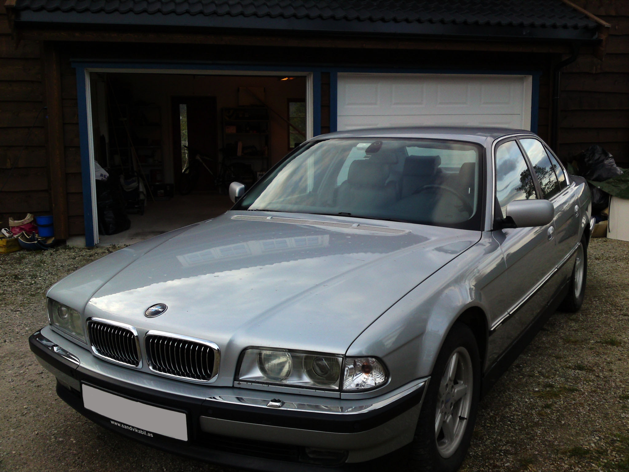 oea_69 1998 BMW 7 Series 14013911