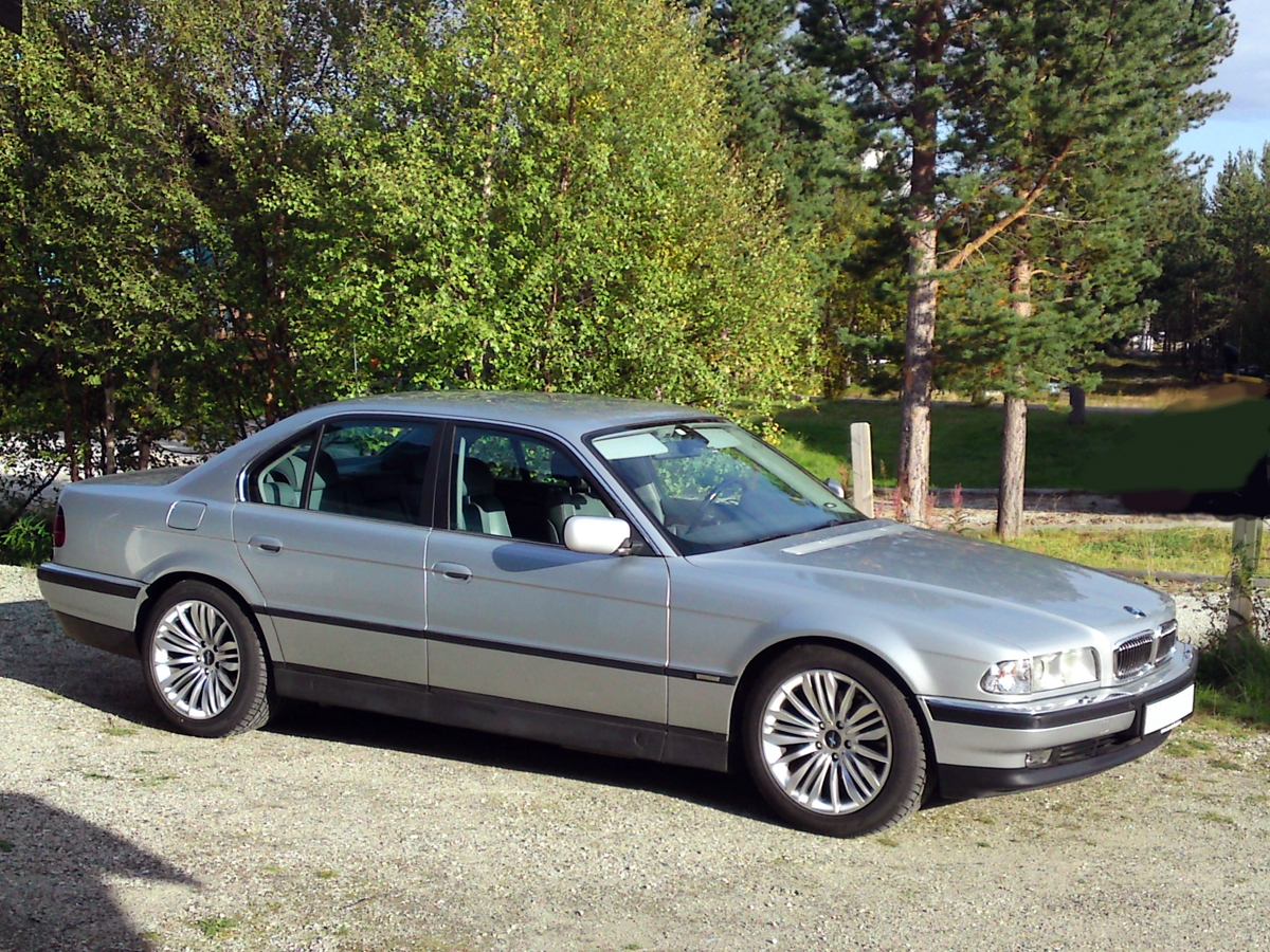 oea_69 1998 BMW 7 Series 14013921
