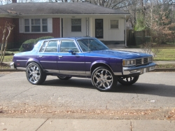 lilsky1987s 1987 Oldsmobile Cutlass