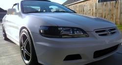 AmericanKickboxrs 2001 Honda Accord