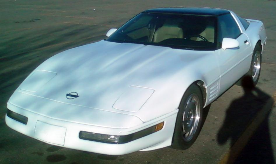 Another markstyle 1994 Chevrolet Corvette post... - 14015041
