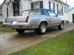 Coreyb307 1987 Oldsmobile Cutlass Salon