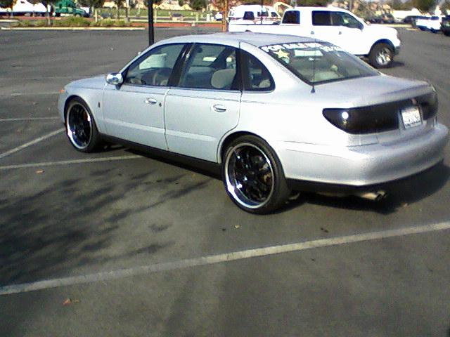 Another GREENCHRIS3131 2000 Saturn L-Series post... - 14015955