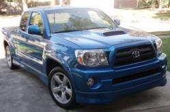 Fehr19s 2008 Toyota X-Runner