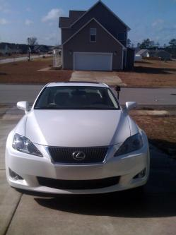 djyuck 2010 Lexus IS
