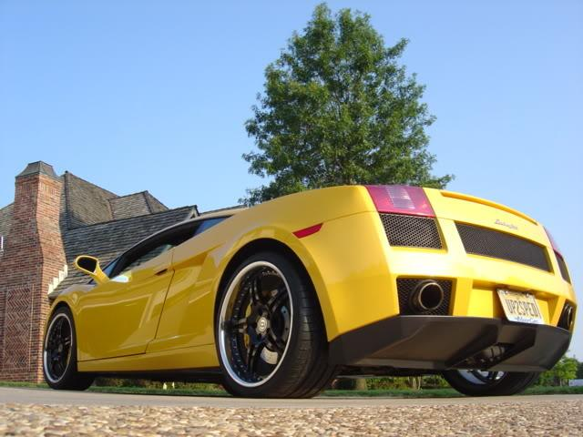 Speed986 2004 Lamborghini Gallardo Specs Photos Modification Info
