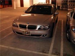 rileyuclas 2007 BMW 7 Series