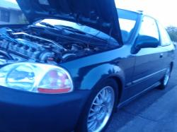 jdmcivic96s 1996 Honda Civic