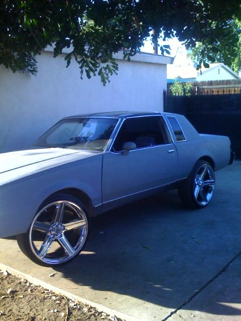 T top buick regal for sale autos weblog for 85 oldsmobile cutlass salon